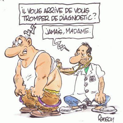 humour santé