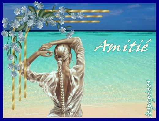 """Nouveau concours sur le thème de """" l'Amitié """" - Page 1 F795d687"""